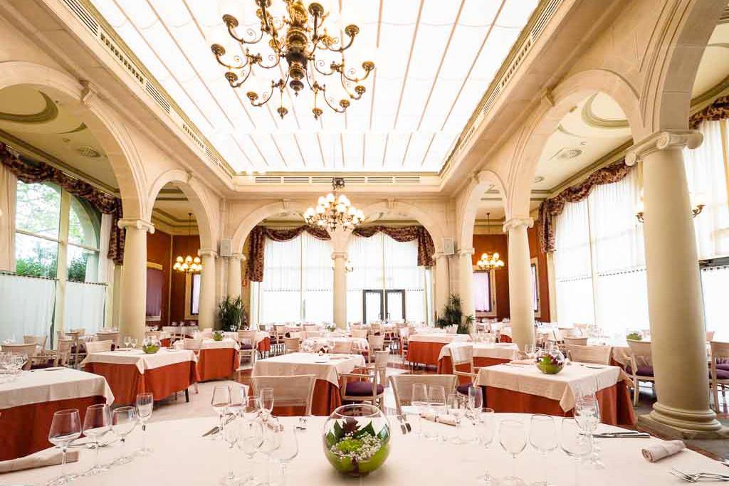 El Restaurante El Colegio ya tiene disponibles los menús de Comuniones