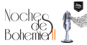 NOCHES DE BOHEMIA II