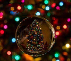 Ya llegas Navidad